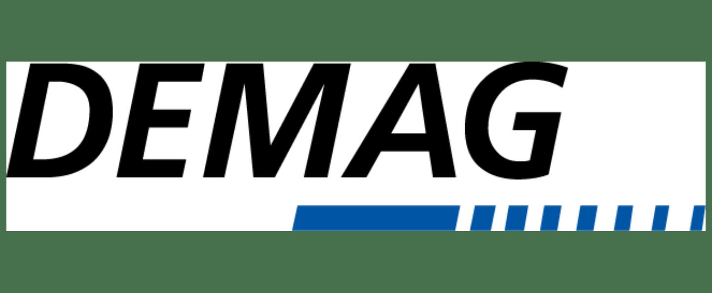 Demag__Company Logo
